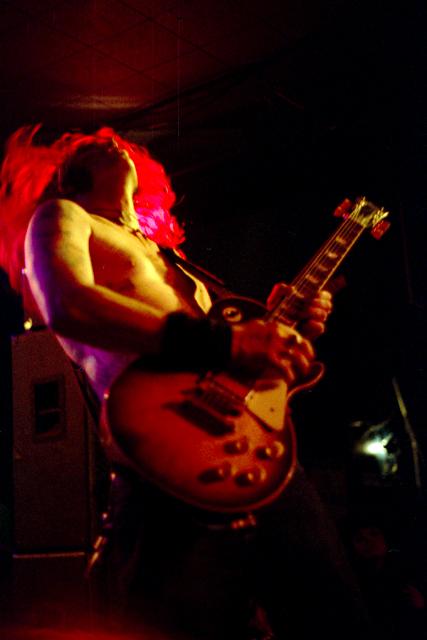 Turf Club, 2006